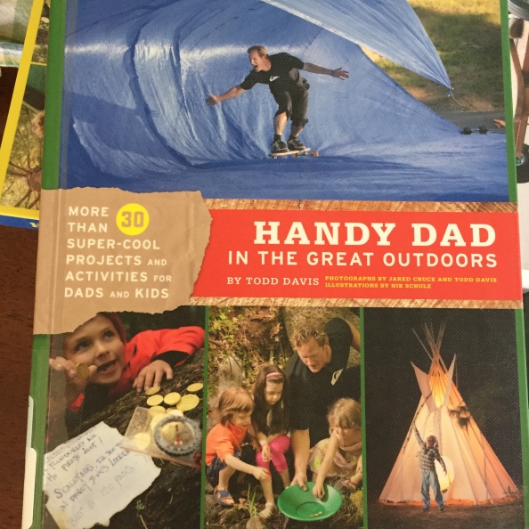 7 Books for Crafty, Outdoor Project, WoodworkingLovers