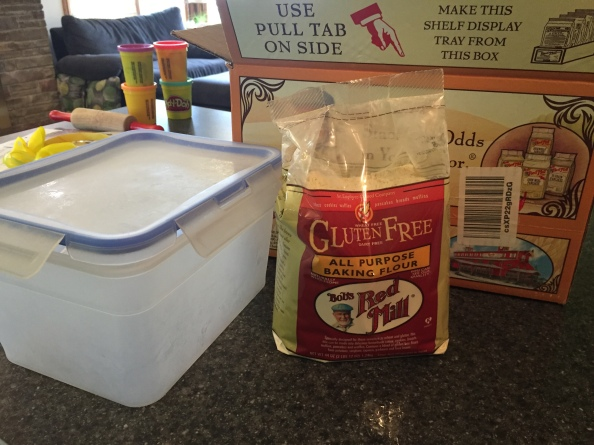 Favorite Gluten Free Products of2016