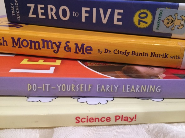 Favorite Things Friday: Fabulous Early Childhood Education Books to Inspire