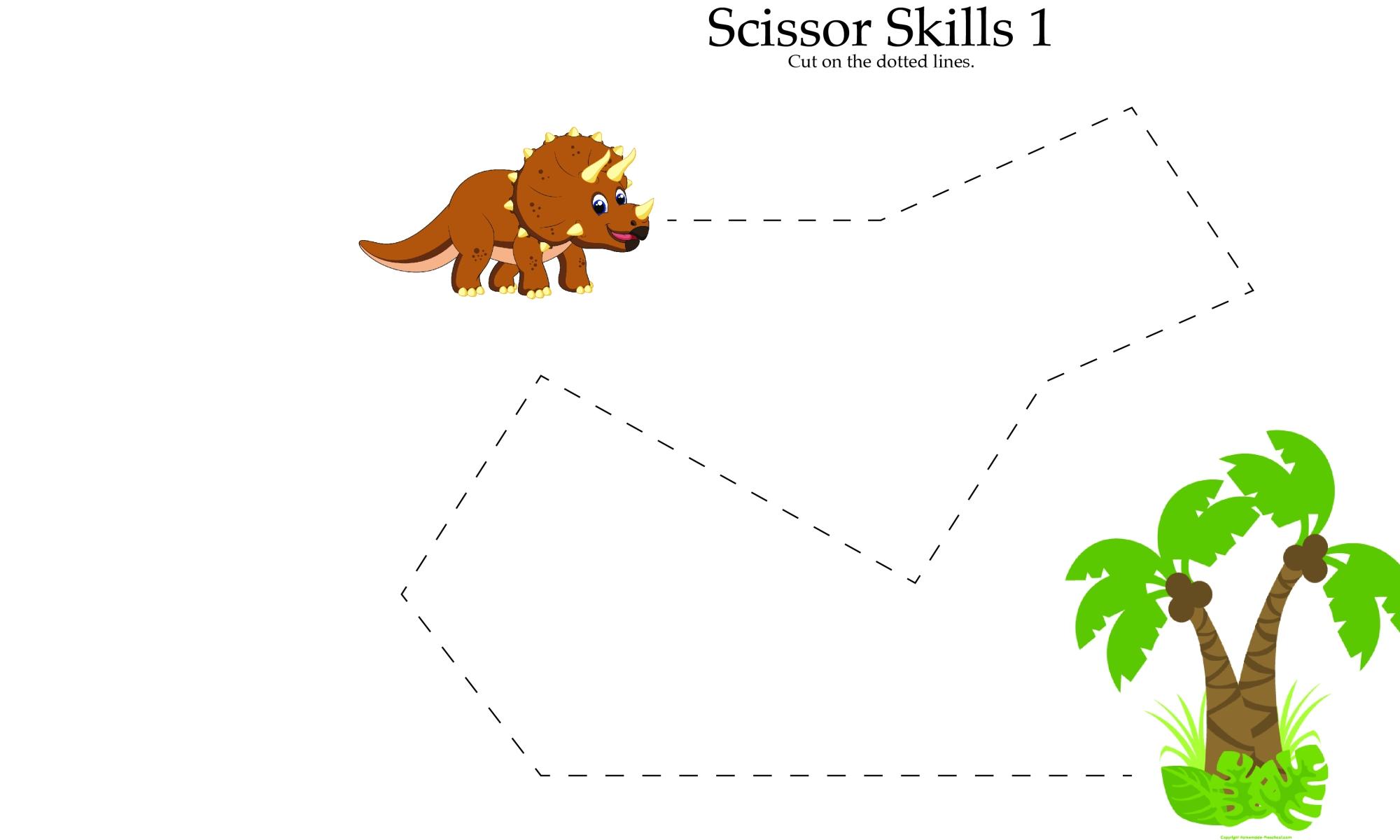 Uncategorized Scissor Skills Worksheets dinosaur scissor skills worksheets freebies a fresh brewed faith posted on february 23 2017 by afreshbrewedfaith