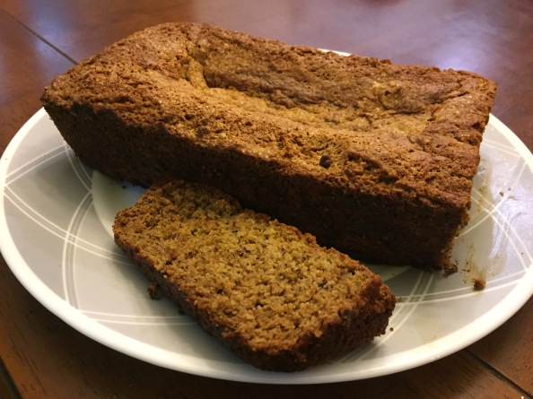 Better For You BananaBread