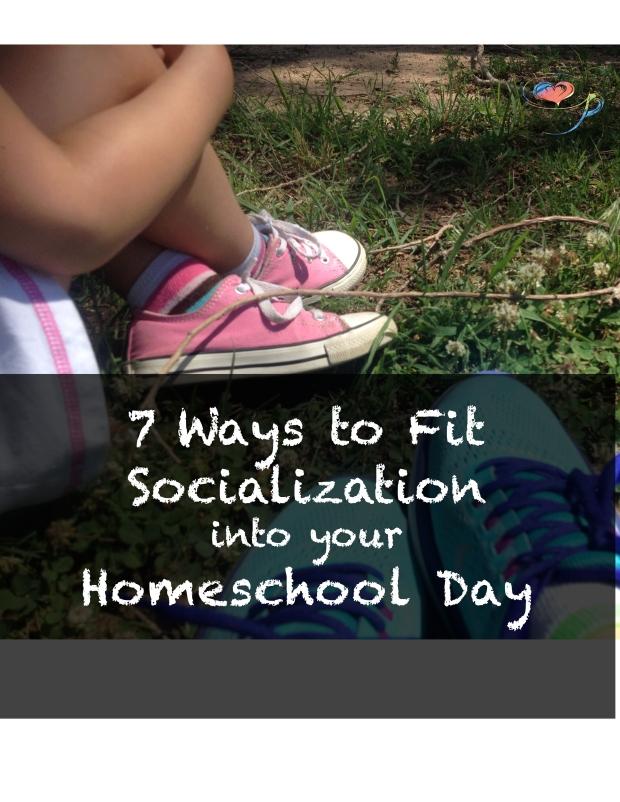 socialization post
