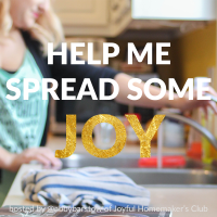 Spread Joy Instagram Campaign